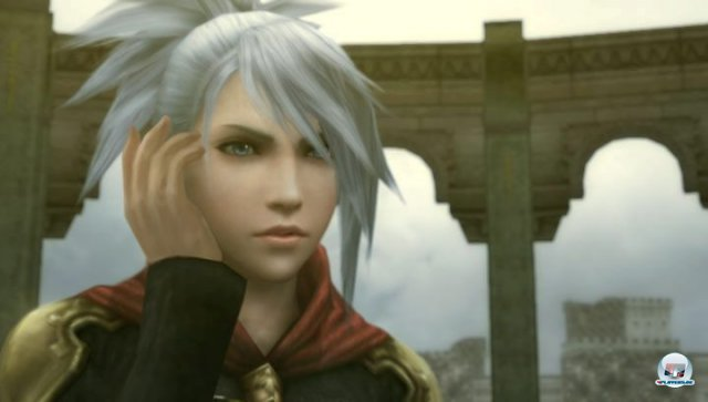 Screenshot - Final Fantasy Type-0 (PSP) 2260737
