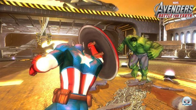 Screenshot - Avengers: Battle for Earth (360) 2364662