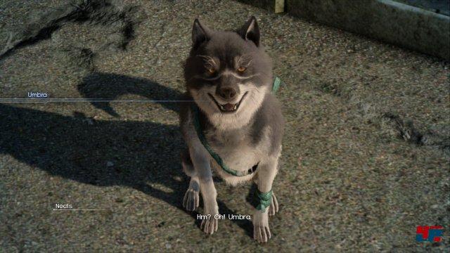 Screenshot - Final Fantasy 15 (PC) 92560919