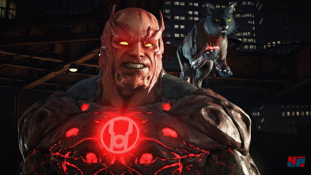 Screenshot - Injustice 2 (PC) 92542654