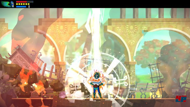 Screenshot - Guacamelee! (360)