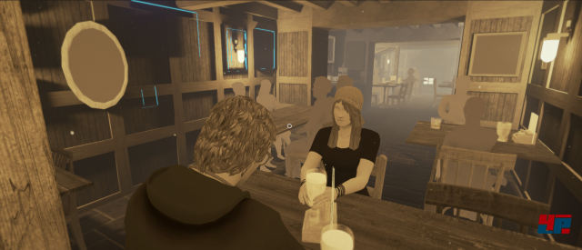 Screenshot - Fragments of Him (PC)