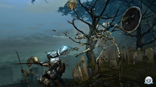 Screenshot - Dark Souls (PlayStation3) 2234662
