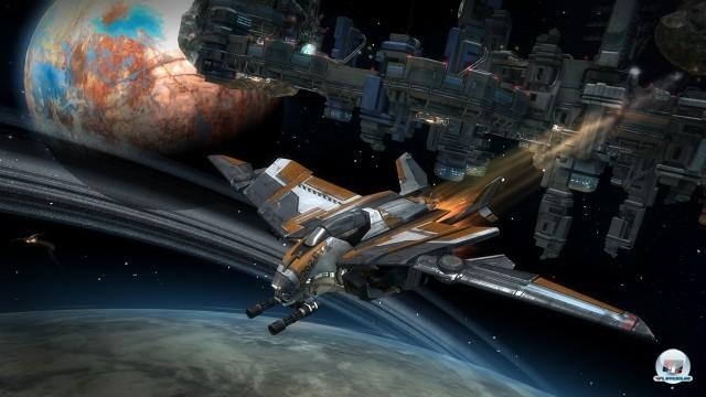 Screenshot - Starhawk (PlayStation3) 2247357