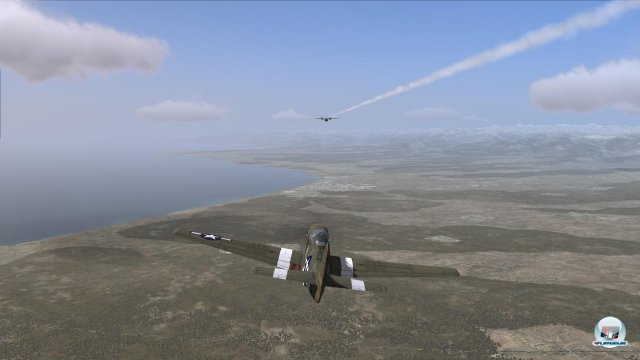 Screenshot - DCS: P-51D Mustang (PC) 92424987