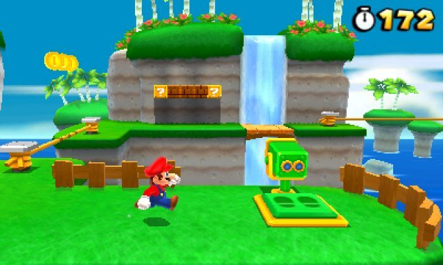 Screenshot - Super Mario 3D Land (3DS) 2264282
