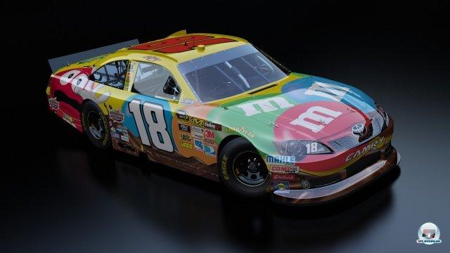 Screenshot - NASCAR The Game: Inside Line (360) 2393337