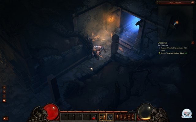 Screenshot - Diablo III (PC) 2267782