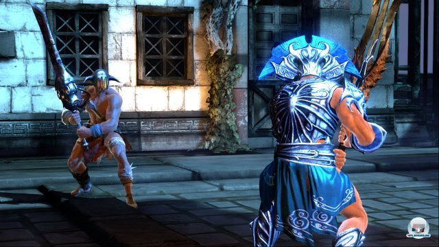 Screenshot - God of War: Ascension (PlayStation3) 92464600