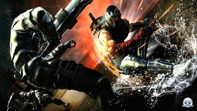 Screenshot - Ninja Gaiden 3 (PlayStation3) 2229814