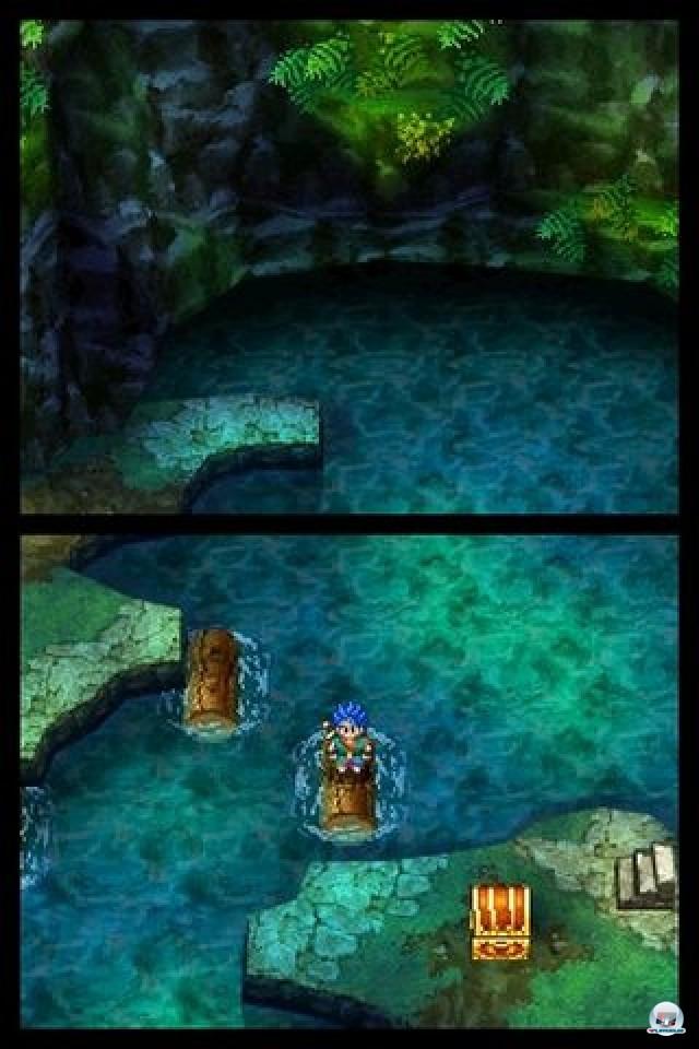 Screenshot - Dragon Quest VI: Wandler zwischen den Welten (NDS) 2216803