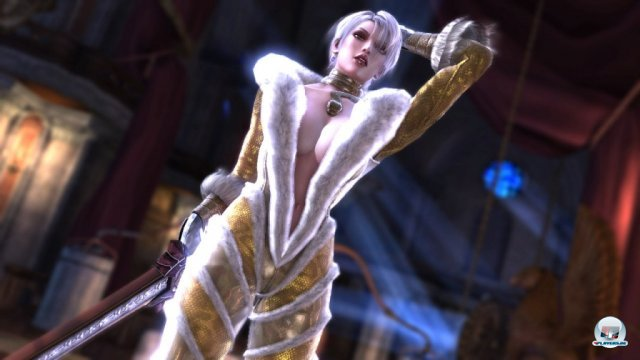 Screenshot - Soul Calibur V (360) 2293512