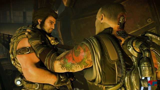 Screenshot - Bulletstorm (PC) 92543773