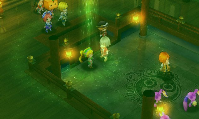 Screenshot - Stella Glow (3DS) 92521820