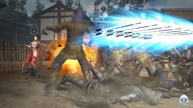 Screenshot - Warriors Orochi 3 (Wii_U) 92418587