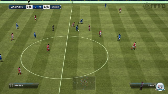 Screenshot - FIFA 13 (360) 2350577