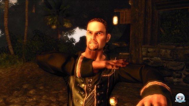 Screenshot - Risen 2: Dark Waters (PC) 2344572