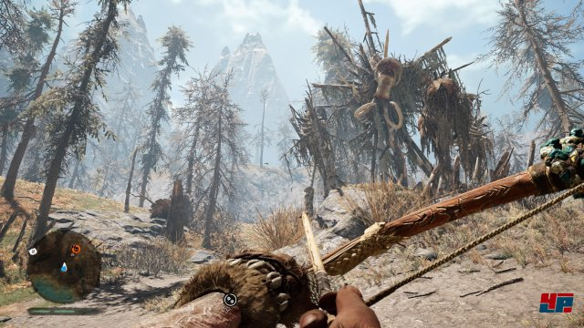 Screenshot - Far Cry Primal (PlayStation4) 92520666