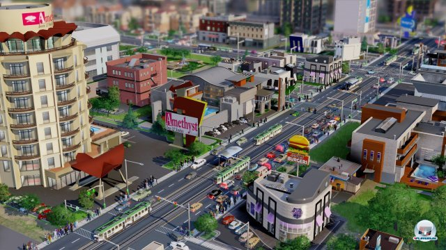 Screenshot - SimCity (PC) 2390187