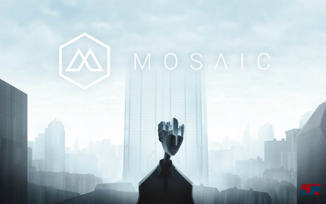 Screenshot - Mosaic (PC)