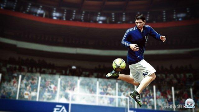 Screenshot - FIFA Street (360) 2292887