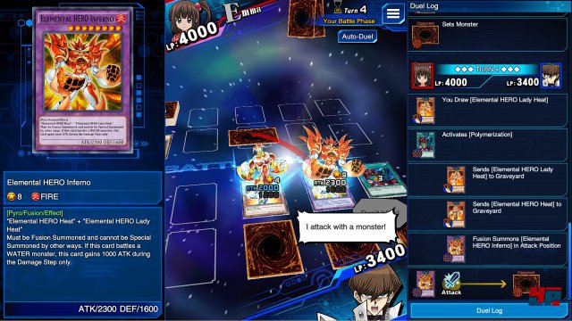 Screenshot - Yu-Gi-Oh! Duel Links (PC)