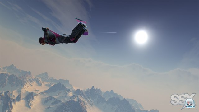 Screenshot - SSX (PlayStation3) 2271217