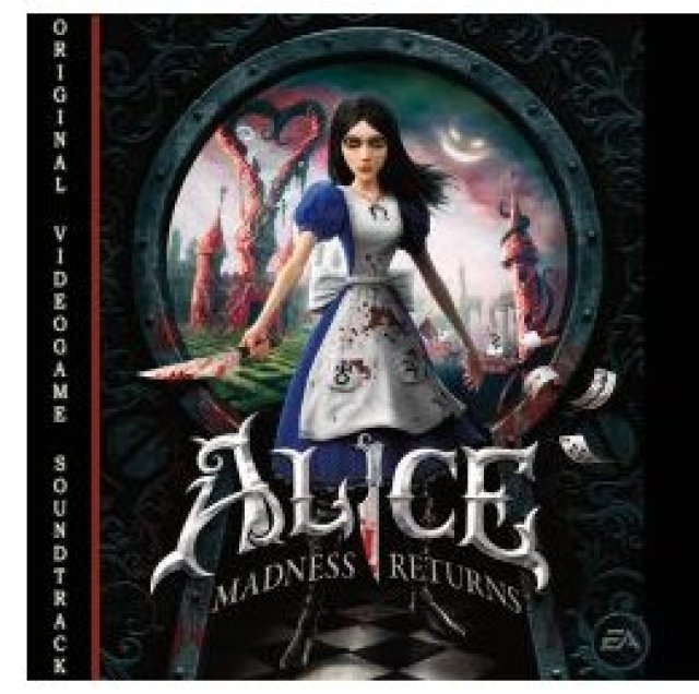 Screenshot - Alice: Madness Returns (PlayStation3) 2300607