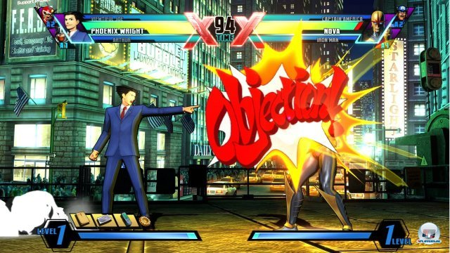 Screenshot - Ultimate Marvel vs. Capcom 3 (360) 2276942