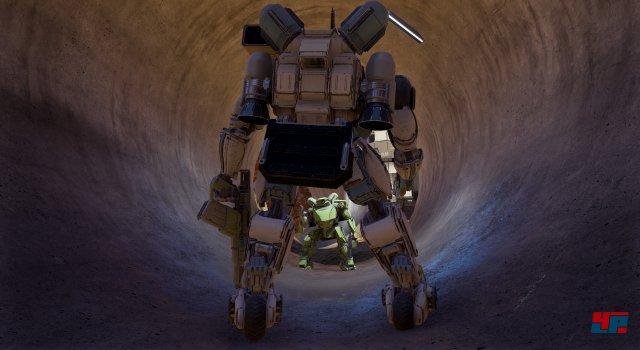 Screenshot - Heavy Gear Assault (PC) 92538098
