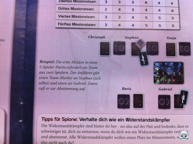 Screenshot - Der Widerstand (Spielkultur)
