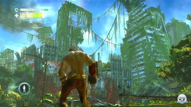 Screenshot - Enslaved: Odyssey to the West (PC) 92471323