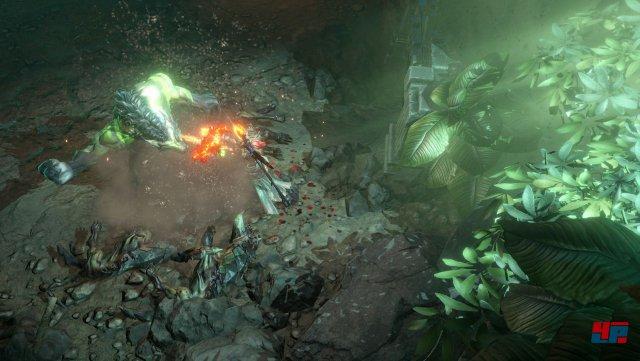 Screenshot - Shadows: Awakening (PC) 92573094