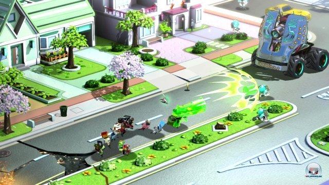 Screenshot - The Wonderful 101 (Wii_U) 92401802
