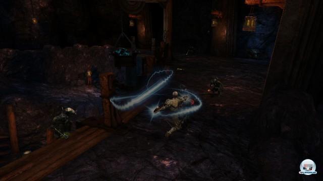 Screenshot - Dungeons & Dragons: Daggerdale (PC) 2233847
