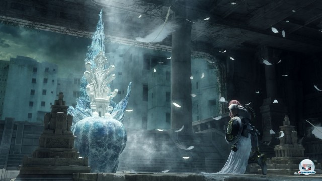 Screenshot - Final Fantasy XIII-2 (PlayStation3) 2239512