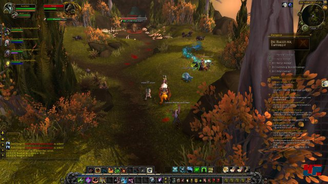 Screenshot - World of WarCraft: Legion (Mac) 92530844
