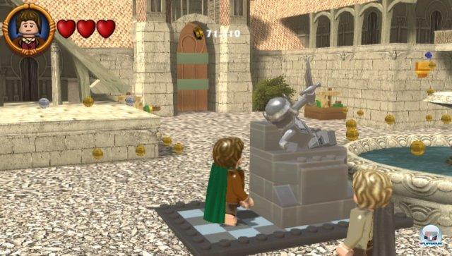 Screenshot - Lego Der Herr der Ringe (PS_Vita) 92425707