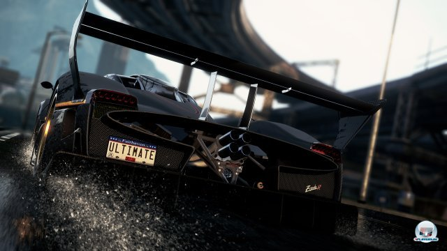 Screenshot - Need for Speed: Most Wanted (Wii_U) 92457418