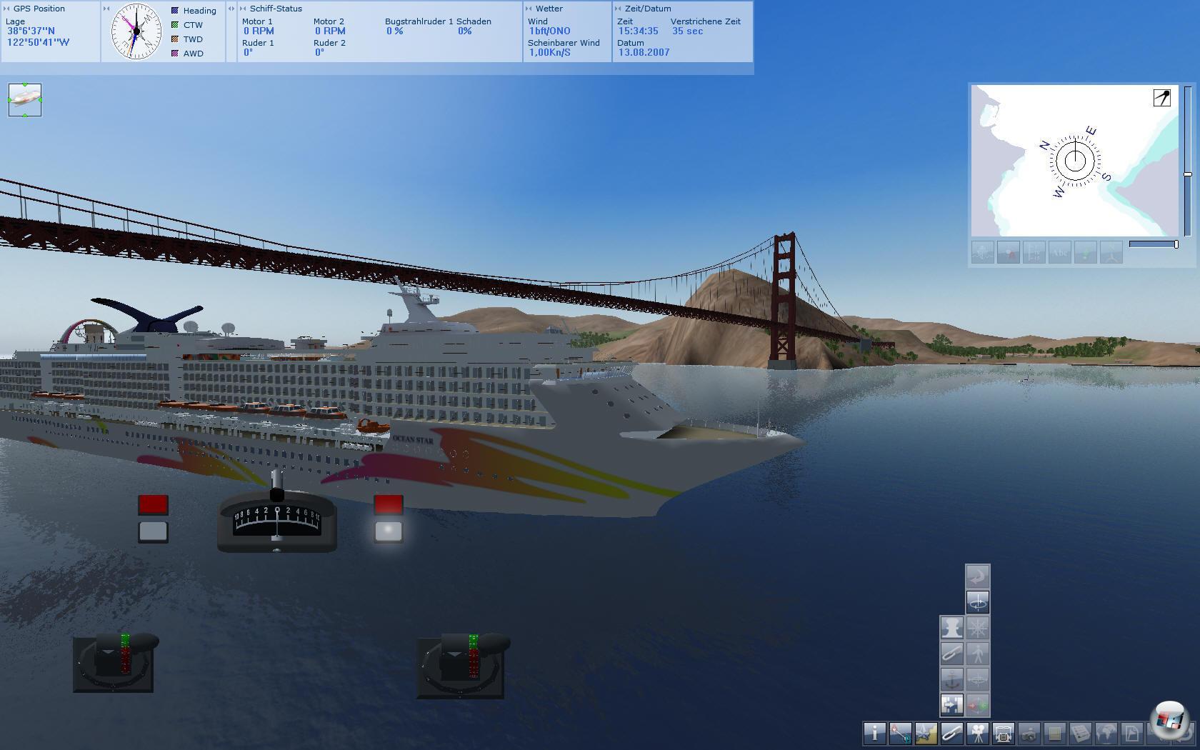 schiff navy spiele