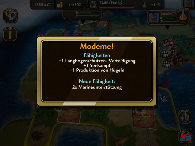 Screenshot - Civilization Revolution 2 (iPad) 92486677