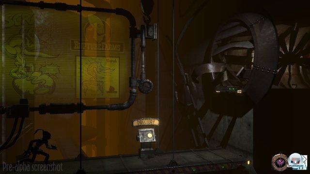 Screenshot - Oddworld: Abe's Oddysee (360) 92408727
