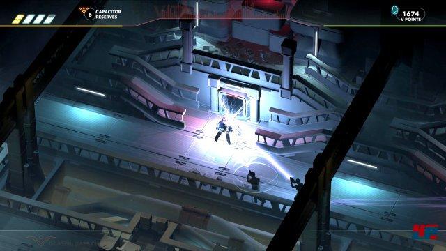 Screenshot - Divide (PlayStation4)