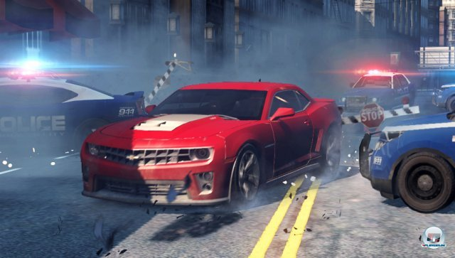 Screenshot - Need for Speed: Most Wanted (PS_Vita) 2390692