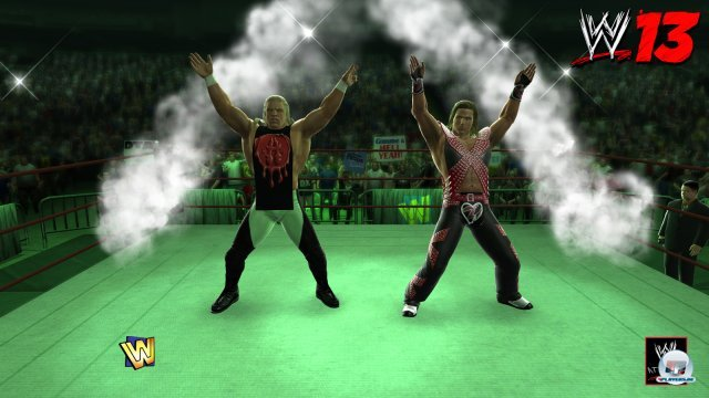 Screenshot - WWE '13 (360) 92406732