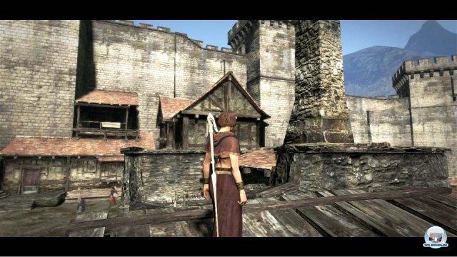 Screenshot - Dragon's Dogma (PlayStation3) 2300172