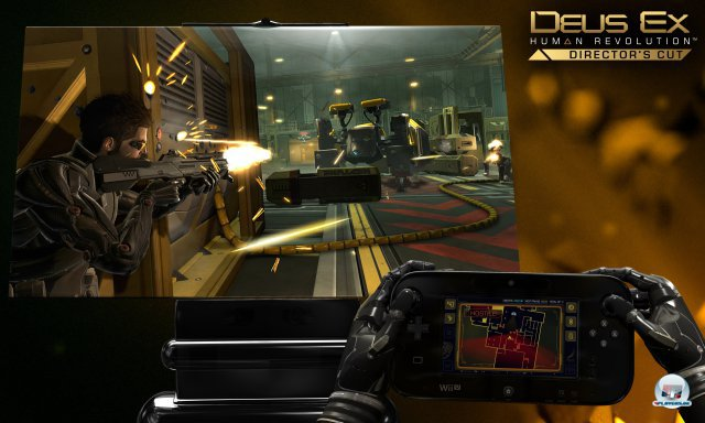 Screenshot - Deus Ex: Human Revolution - Director's Cut (Wii_U)
