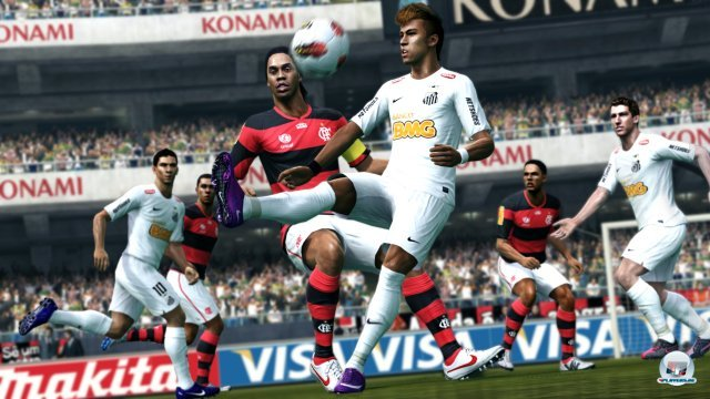 Screenshot - Pro Evolution Soccer 2013 (PlayStation3) 2363707
