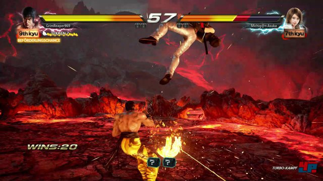 Screenshot - Tekken 7 (PS4) 92546867