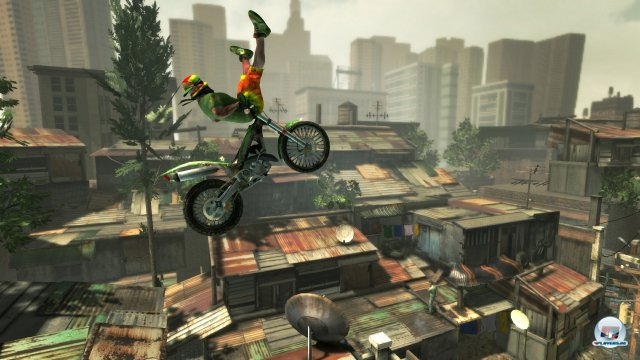Screenshot - Urban Trial Freestyle (PC) 92468201